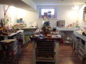 Pecan hill studio