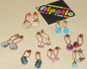 earring posts
