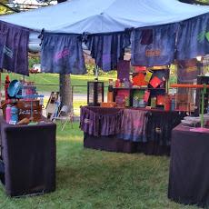 cedarhurst booth 2014