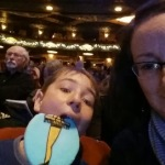 Christmas Story at the FOX