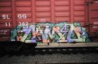 graffititrain