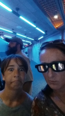 star tours and the goob again