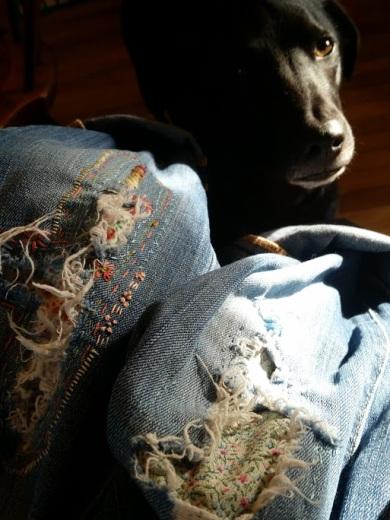 jax and pants